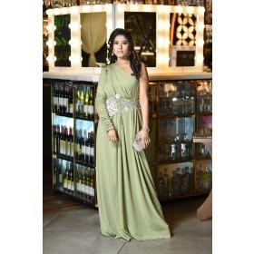 Ivon gown
