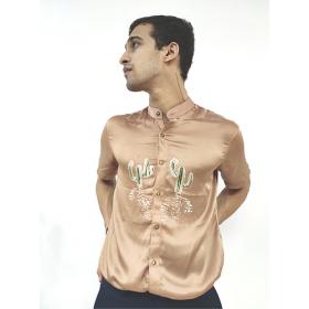 Miractus Lounge Shirt